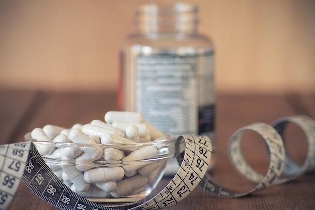 فقدان الوزن مع L-Carnitine