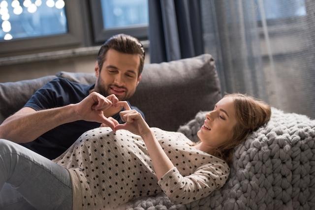 كيف تعرف عمر الحمل في الأسابيع والأشهر