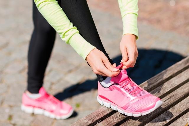 ممارسة النشاط البدني