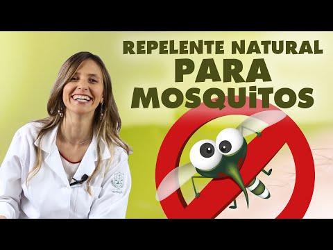 صورة فيديو توضيحية: طارد طبيعي للحمى الصفراء (ابتعد عن البعوض!)