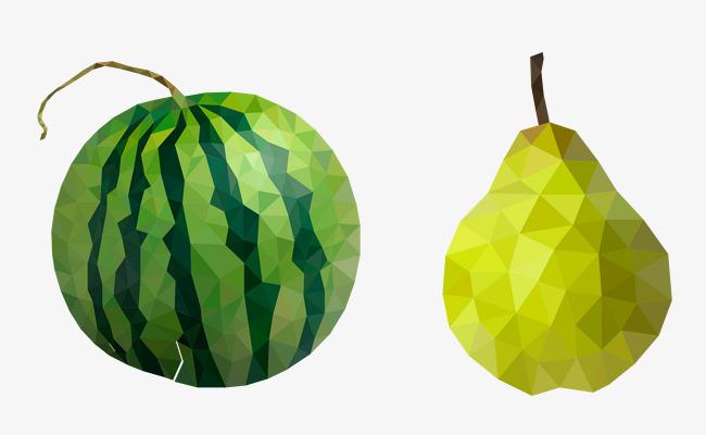 نتيجة بحث الصور عن الكمثرىالبطيخ