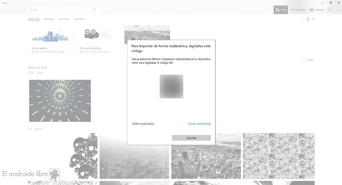 كيفية نقل الصور من الروبوت إلى ويندوز 10 في خطوات بسيطة
