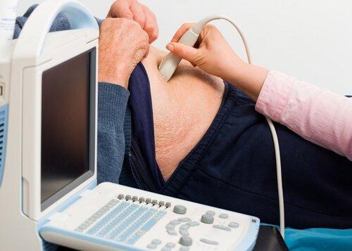 تشخيص سرطان القولون والمستقيم